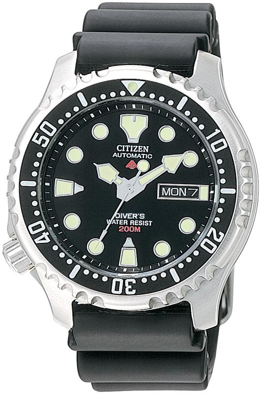 Citizen NY0040-09EE